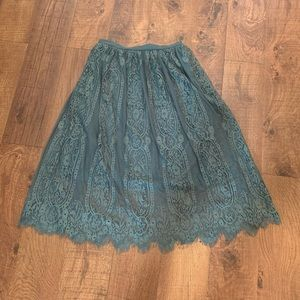 NWT woman's/juniors size small skirt